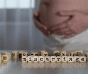 miscarriage and belly