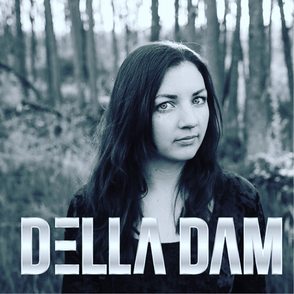 Featured Student of the month: DELLA DAM