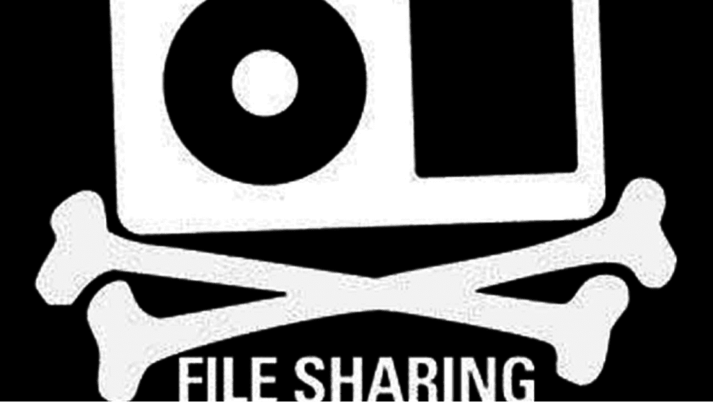 What should musicians do about file sharing